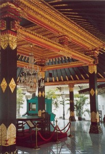 батик, Индонезия