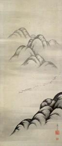 батик рисунки,рисунки природы,рисунки на шелке,японское искусство, искусство
