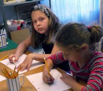 художественная школа, детское творчество, занятия искусством, как стать дизайнером, как стать художником
